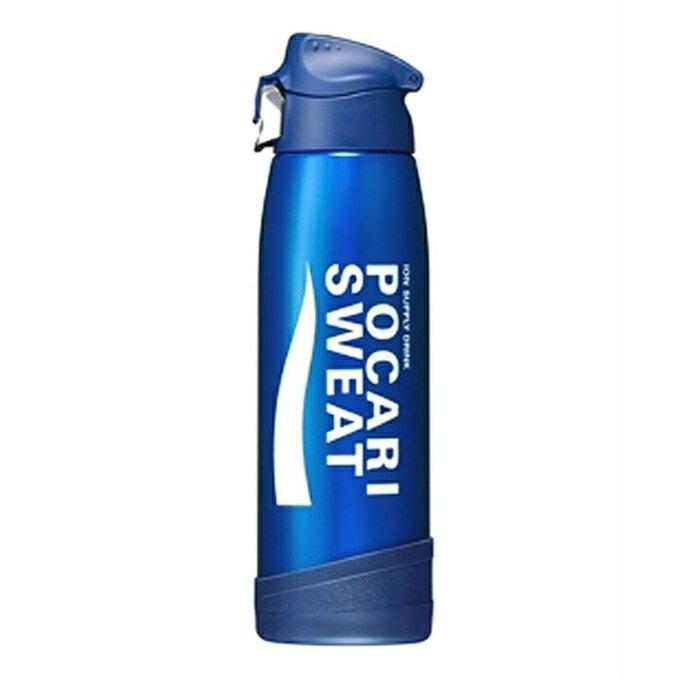 【8,000円以上でクーポン利用可 9/26 1:59まで】 大塚製薬 水筒 すいとう ポカリスエット×サーモスコラボ 真空断熱スポーツボトル 1.0L 56561