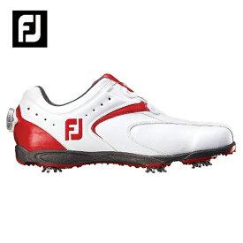 フットジョイ FootJoy ゴルフシューズ ソフトスパイク メンズ EXL Boa 45140