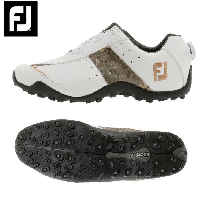 フットジョイ FootJoyゴルフ ゴルフシューズ スパイクレス 靴 メンズEXLゴルフシューズ スパイクレス 靴 Boa45344W