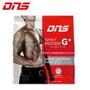 ディーエヌエス DNSホエイプロテインG+/ストロベリー風味D11001190301
