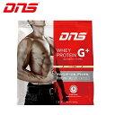 ディーエヌエス DNSホエイプロテインG+/バニラ風味D11001190201
