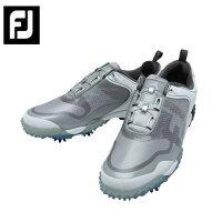 フットジョイ(FootJoy)ゴルフスパイク(メンズ)FreestyleBoaフリースタイルボア57337【国内正規品】【2016年モデル】