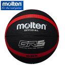 モルテン molten バスケットボール 5号球 ジュニア GR5 BGR5-KR