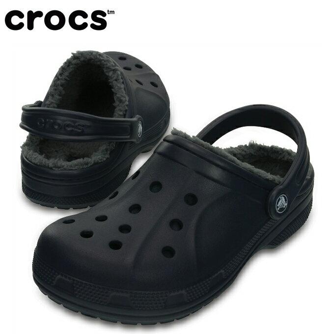 クロックス crocs クロックサンダル メンズ レディース ジュニアcrocs winter clog クロックス ウィンター クロッグ 203766-459サンダル くろっくす