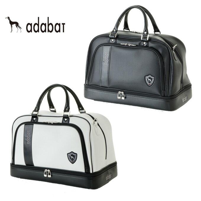 アダバット adabatゴルフ メンズボストンバッグABB295