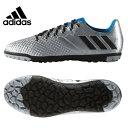 【クリアランス】 アディダス adidasサッカー トレーニングシューズ サッカーシューズ ジュニアメッシ 16.3 TF JKDR58 AQ3523