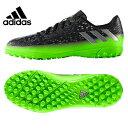 アディダス adidasサッカー トレーニングシューズ サッカーシューズ ジュニアメッシ 16.4 TFKDR66 AQ3515