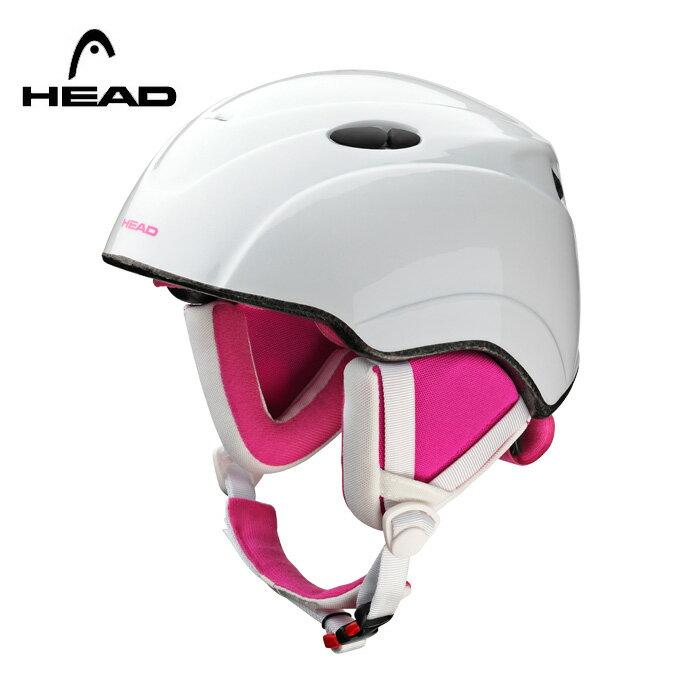 ヘッド HEADウインターアクセサリー ヘルメット ジュニアSTAR