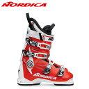 ノルディカ NORDICAスキー メンズバックルブーツSPEEDMACHINE 100スキーブーツ