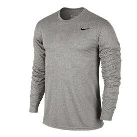 ナイキ スポーツウェア 長袖シャツ メンズ DRI-FIT レジェンド L/S Tシャツ 718838-063 NIKE