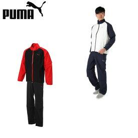 プーマ PUMA ゴルフ レインウェア メンズ 923506