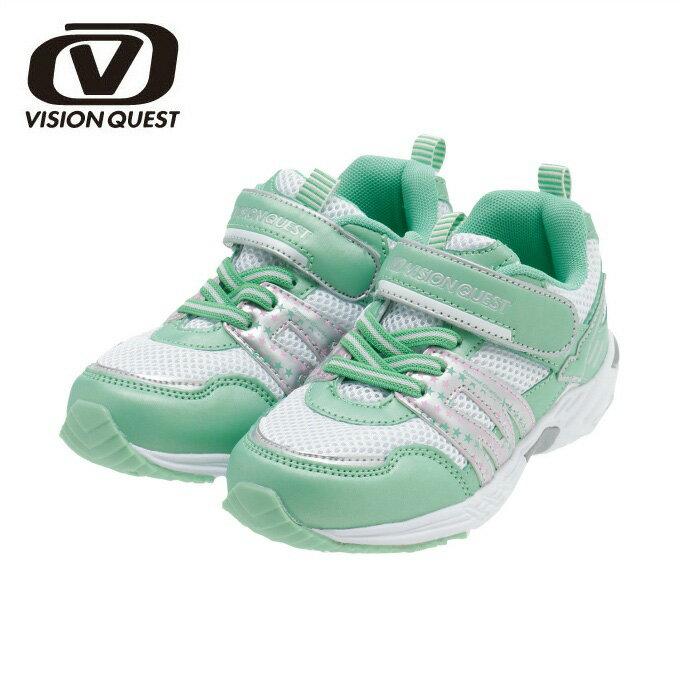 ビジョンクエスト VISION QUESTランニングシューズ ジュニアジュニアシューズVQ561105F14スニーカー 子供 男の子 女の子 こども 靴 運動靴 運動会