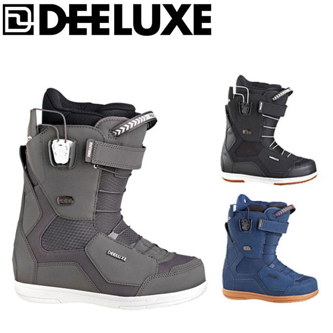 ディーラックス DEELUXEスノーボード ブーツ メンズID 6.2 アイディースノボ ボード ブーツ 熱 成型 サーモ 2017 16/17