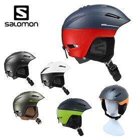 サロモン スキー スノーボード ヘルメット メンズ レディース RANGER2 C.AIR レンジャー2C.エアー salomon スキーヘルメット ボードヘルメット
