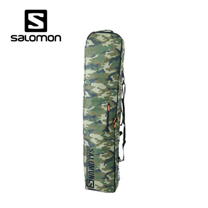 サロモン SALOMONR-TRVL BOARD CASEL38108スノーボード ボードケース 2016年