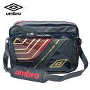 アンブロ UMBROエナメルバッグ メンズラバスポショルダーL 16FWUJA1657 ENBA
