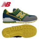 ニューバランス new balanceスニーカー ジュニアシューズKV996AGYキッズ 子供 男の子 女の子 こども 靴 カジュアル 運…