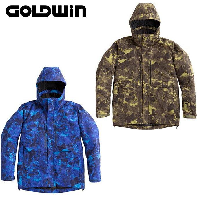 ゴールドウィン GOLDWINスキー メンズHikari Jacket ヒカリジャケットG11611P