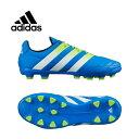 アディダス adidasサッカースパイク メンズエース 16.3 HG LEKCU63