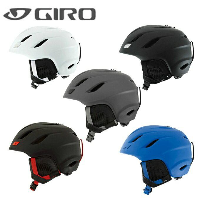 ジロ GIRO スキー・スノーボード ヘルメット メンズ ナイン NINE A FIT