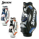 スリクソン SRIXONゴルフ メンズキャディバッグGGC-S113