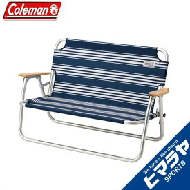 コールマン アウトドアベンチ リラックスフォールディングベンチ 2000031287 coleman