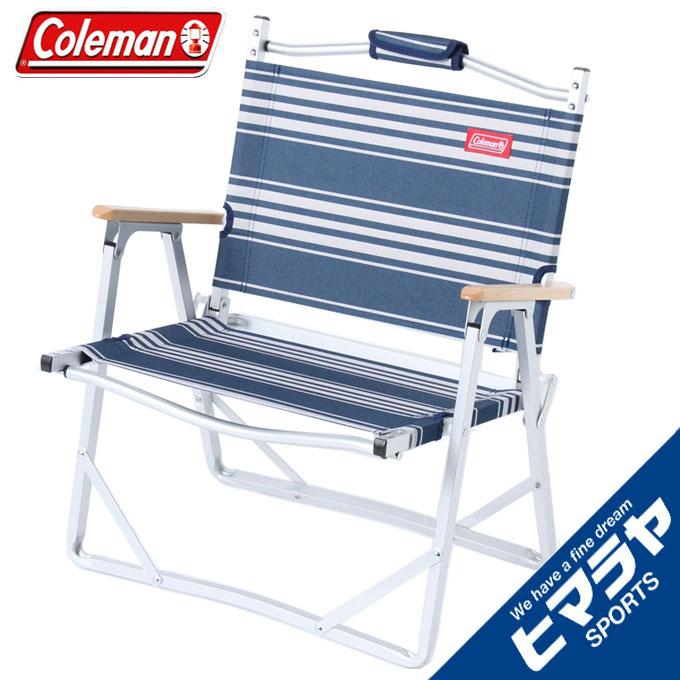 コールマン アウトドアチェア ファイアープレイスフォールディングチェア 2000031288 coleman