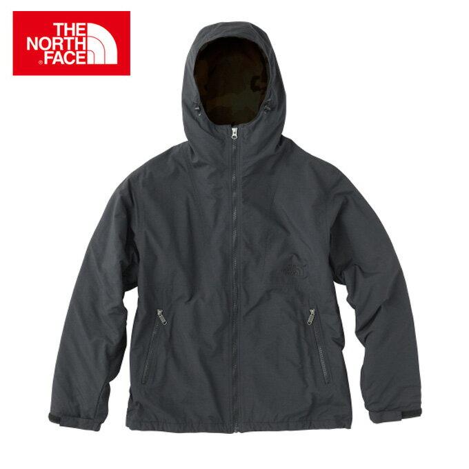 ノースフェイス アウトドア ジャケット メンズ コンパクトノマドジャケット NP71633 THE NORTH FACE