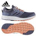アディダス adidasランニングシューズ レディースGalaxy ギャラクシー 3KDV77 AQ6557マラソンシューズ ジョギング ランシュー クッション...