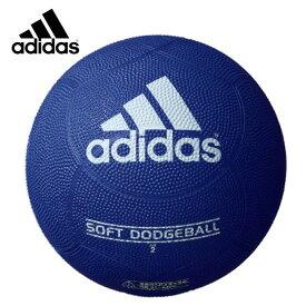 アディダス ソフトドッジボール ジュニア AD210B adidas
