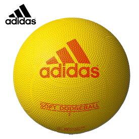 アディダス ソフトドッジボール ジュニア AD210Y adidas