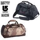バートン BURTONウインターアクセサリー バッグBoothaus Bag 2.0 Medium 35L11035103