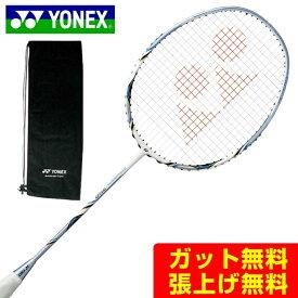 ヨネックス バドミントンラケット ナノレイ750 NR750-049 YONEX