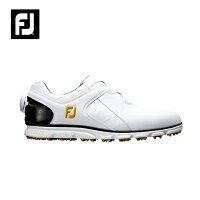 フットジョイ(FootJoy)ゴルフシューズスパイクレス(メンズ)FJPRO/SLBoa56846