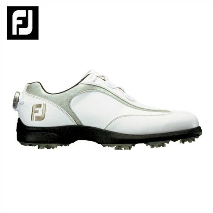フットジョイ FootJoyゴルフシューズ ソフトスパイク ゴルフスパイク メンズSPORT LT Boa スポーツLTボア53230W