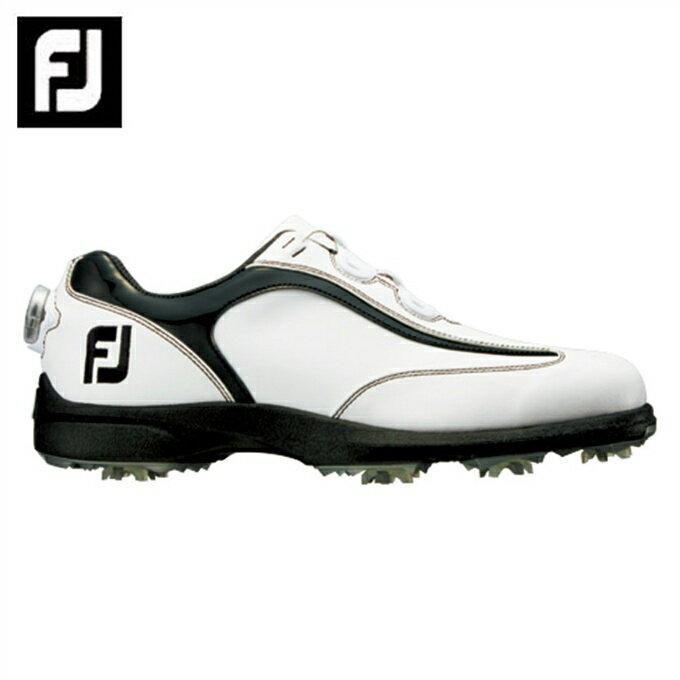 フットジョイ FootJoyゴルフシューズ ソフトスパイク ゴルフスパイク メンズSPORT LT Boa スポーツLTボア53239W