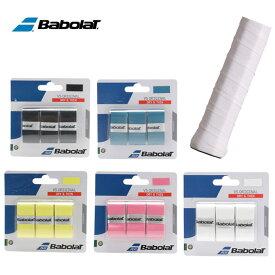 バボラ テニス グリップテープ ドライタイプ 3本入り VSグリップ×3 BA653040 Babolat