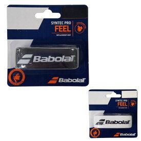 バボラ テニス グリップテープ ウェットタイプ シンテックプロ BA670051 Babolat