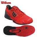 ウイルソン Wilsonテニスシューズ オールコート用 メンズラッシュプロ2.5 ACWRS322180硬式テニス ソフトテニス