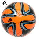【ポイント5倍 5/29 9:59まで】アディダス adidasフットサル ボール フットサルボール4号球ブラズーカ フットサルAFF4805ORB