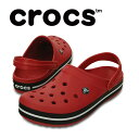 【ポイント5倍 5/29 9:59まで】クロックス crocs クロックサンダル メンズ レディース クロックバンド C11016 6EOサンダル くろっくす