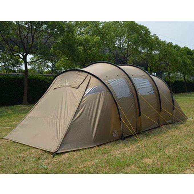 ノルディスク テント 大型テント レイサ6 Reisa6 JP Beige 122039 NORDISK