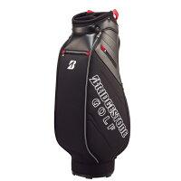 ブリヂストンゴルフBRIDGESTONEGOLFゴルフメンズキャディバッグ軽量スポーティモデルCBG713