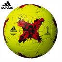 アディダス adidasサッカーボール4号球 小学校用 ジュニアクラサバ キッズAF4200Y検定球