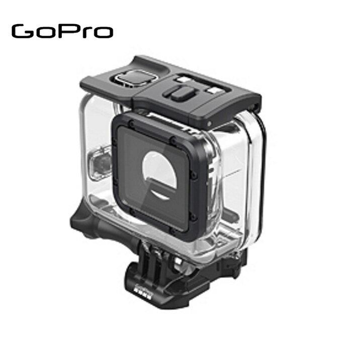 ゴープロ GoProウインターアクセサリー カメラダイブハウジング for HERO5 ブラックAADIV-001