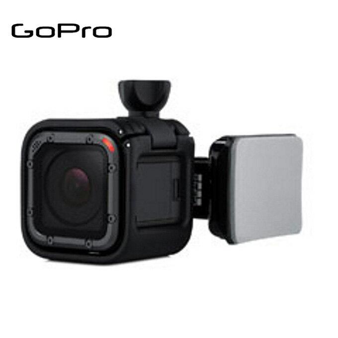 【5,000円以上購入でクーポン利用可能 5/30 23:59まで】 ゴープロ GoProウインターアクセサリー カメラコンパクトヘルメットスイベルマウント for SessionARSDM-001
