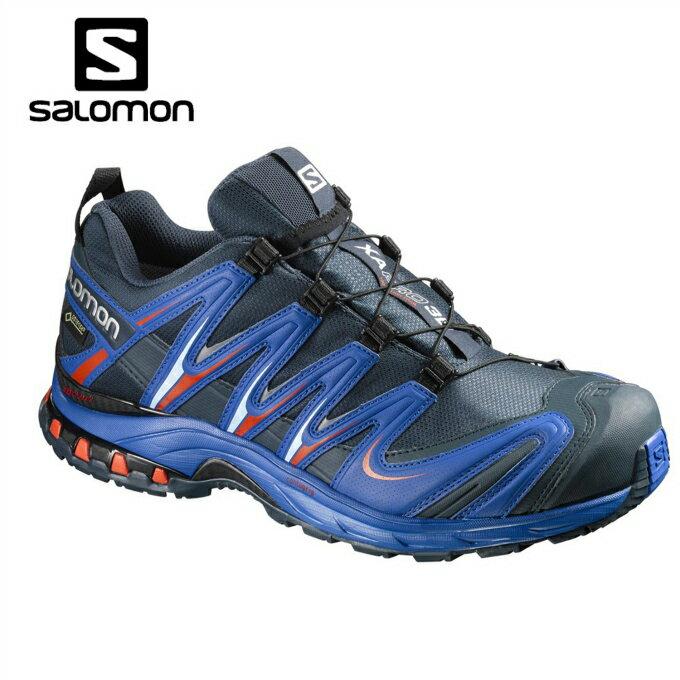 サロモン salomon トレッキングシューズ メンズ XA PRO 3D GTX L39072000