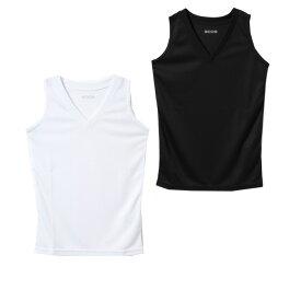 ビジョンクエスト VISION QUEST バスケットボール ノースリーブ レディース インナーシャツ VQ570412G03