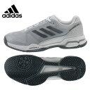 アディダス adidas テニスシューズ オールコート用 バリケードクラブ AC KDC47 BA9152