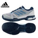 アディダス adidas テニスシューズ オールコート用 バリケードクラブ AC KDC47 BA9153